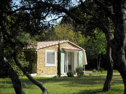 Gite Nimes - 2 people - holiday home  #8464