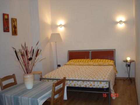 Studio à Lecce à louer pour 2 personnes - location n°8475