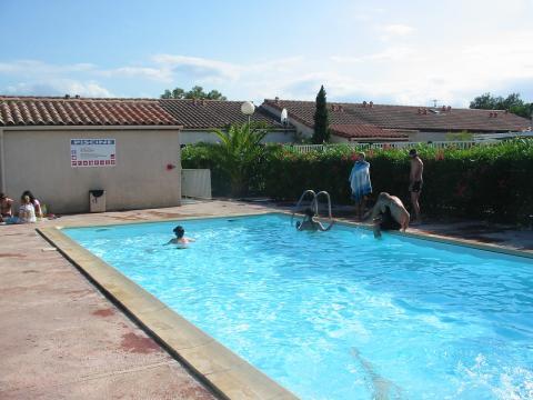 Casa en Saint cyprien plage para alquilar para 4 personas - alquiler n°8484