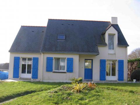 Maison à Mesquer à louer pour 8 personnes - location n°8488