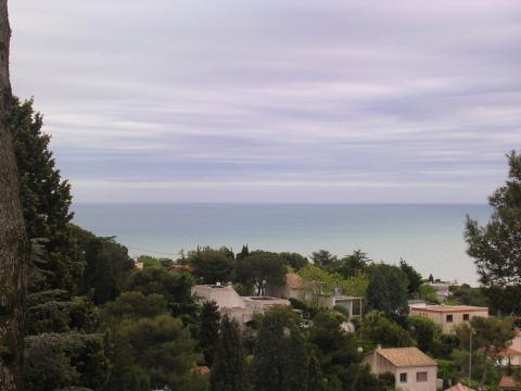 House in Sete - Vacation, holiday rental ad # 8505 Picture #0