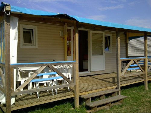 Mobil-home Marnay  - 6 personnes - location vacances  n°8518