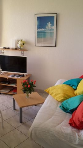 Appartement in NARBONNE-PLAGE - Anzeige N°  8521 Foto N°2