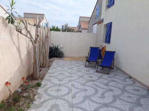 House in Frontignan plage - Vacation, holiday rental ad # 8529 Picture #10