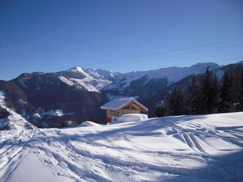 Chalet in  - Vacation, holiday rental ad # 8533 Picture #1