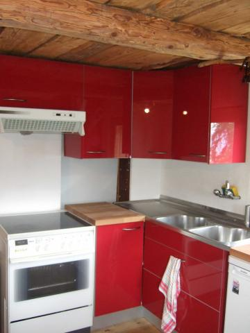 Chalet in  - Vacation, holiday rental ad # 8533 Picture #3