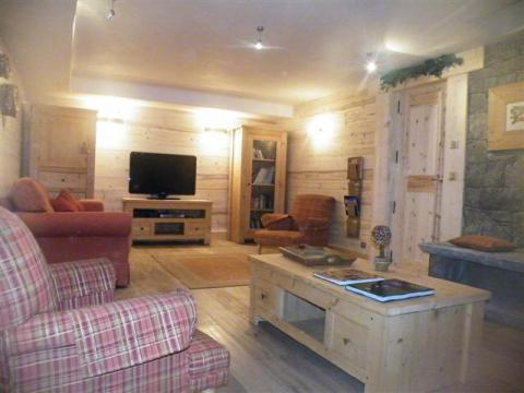 Chalet in Meribel - Vacation, holiday rental ad # 8540 Picture #4
