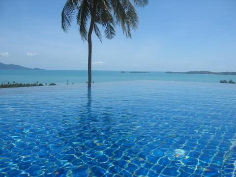 House in Koh Samui - Vacation, holiday rental ad # 8564 Picture #1