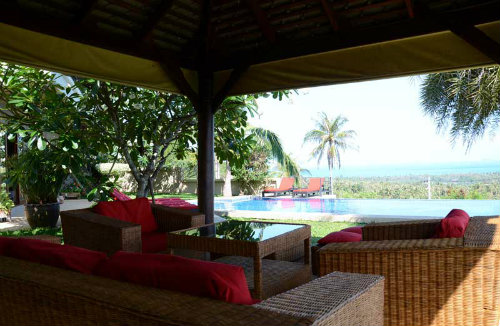 House in Koh Samui - Vacation, holiday rental ad # 8564 Picture #11