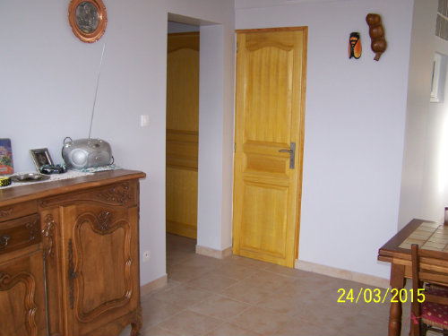 House in giens - Vacation, holiday rental ad # 8629 Picture #10