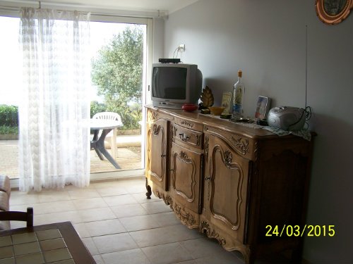 House in giens - Vacation, holiday rental ad # 8629 Picture #2