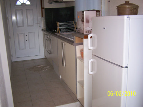 House in giens - Vacation, holiday rental ad # 8629 Picture #7
