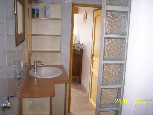 House in giens - Vacation, holiday rental ad # 8629 Picture #9