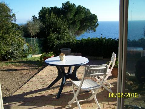 House Giens - 2 people - holiday home  #8629