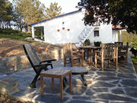 Casa rural en vinh para alquilar para 4 personas for Casa rural 4 personas