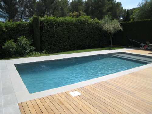 House in Biot - Vacation, holiday rental ad # 8656 Picture #1