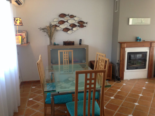 House in Biot - Vacation, holiday rental ad # 8656 Picture #12