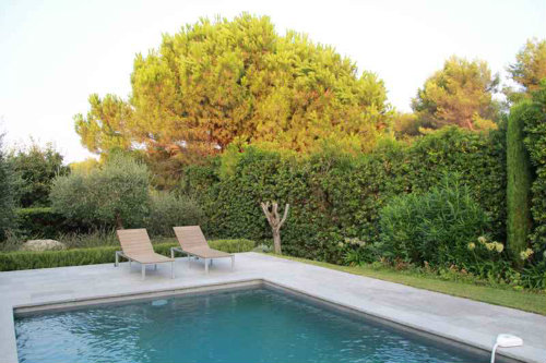 House in Biot - Vacation, holiday rental ad # 8656 Picture #2