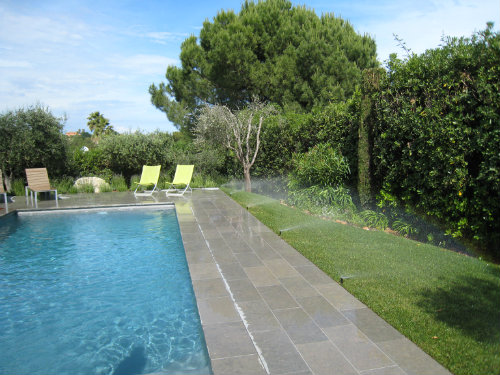 House in Biot - Vacation, holiday rental ad # 8656 Picture #3