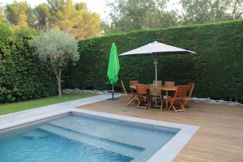 House in Biot - Vacation, holiday rental ad # 8656 Picture #4