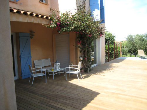House in Biot - Vacation, holiday rental ad # 8656 Picture #5