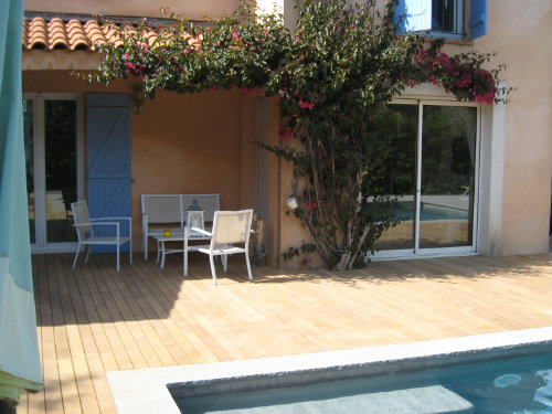 House in Biot - Vacation, holiday rental ad # 8656 Picture #6