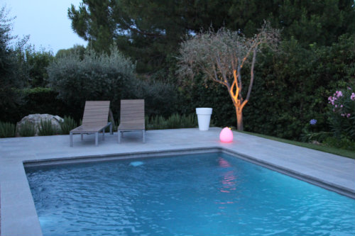 House in Biot - Vacation, holiday rental ad # 8656 Picture #7