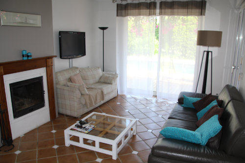 House in Biot - Vacation, holiday rental ad # 8656 Picture #9