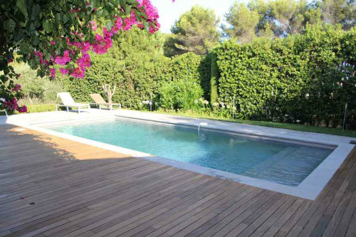 House 7 people Biot - holiday home  #8656