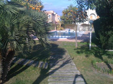 House in ALICANTE - Vacation, holiday rental ad # 8665 Picture #1