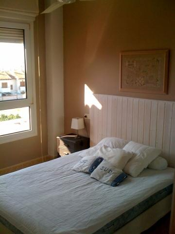 House in Alicante - Vacation, holiday rental ad # 8665 Picture #2
