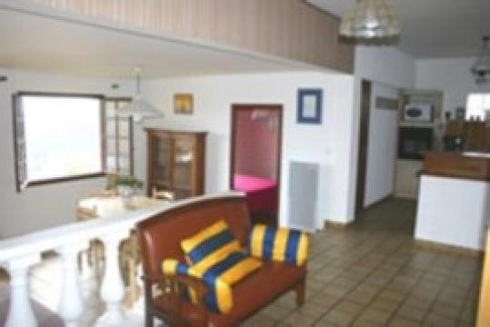 House in Cerbere - Vacation, holiday rental ad # 8741 Picture #4