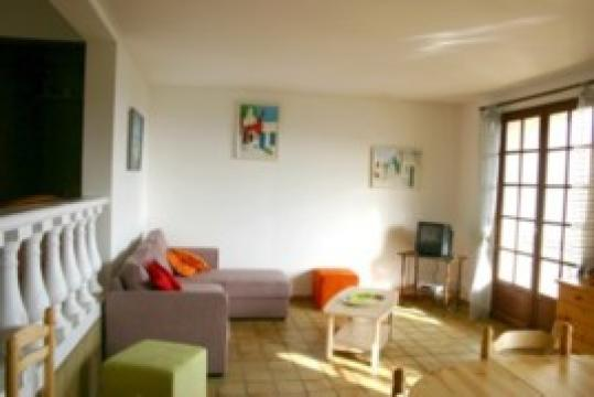 House in Cerbere - Vacation, holiday rental ad # 8741 Picture #5