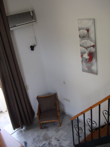 Studio in  Agia Roumeli, Sfakia, Chania - Vacation, holiday rental ad # 8750 Picture #3
