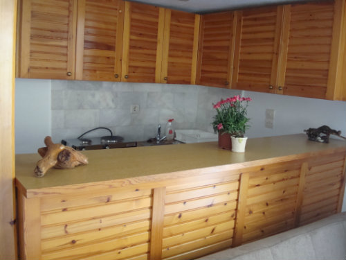 Studio in  Agia Roumeli, Sfakia, Chania - Vacation, holiday rental ad # 8750 Picture #5