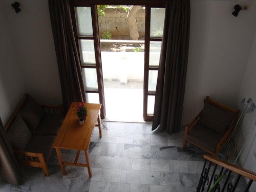 Studio in  Agia Roumeli, Sfakia, Chania - Vacation, holiday rental ad # 8750 Picture #7