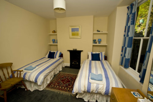 House in Barmouth - Vacation, holiday rental ad # 8752 Picture #4