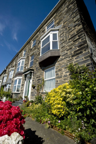 House in Barmouth - Vacation, holiday rental ad # 8752 Picture #5
