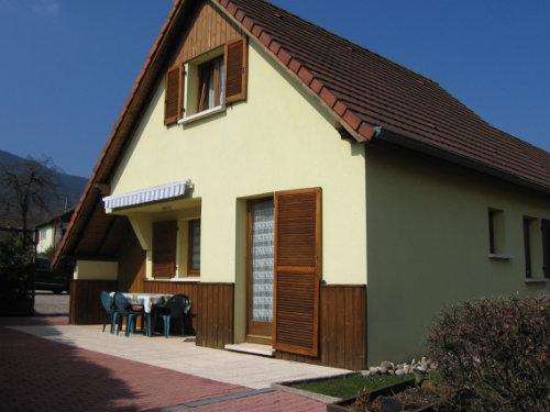 Week-end Alsace, S�jour D�tente ou Romantique, Week ends Alsace et dans la r�gion - 50 km environ  n�8771