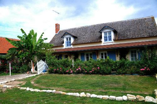 Gite Bossay S/ Claise - 6 personnes - location vacances  n°8773