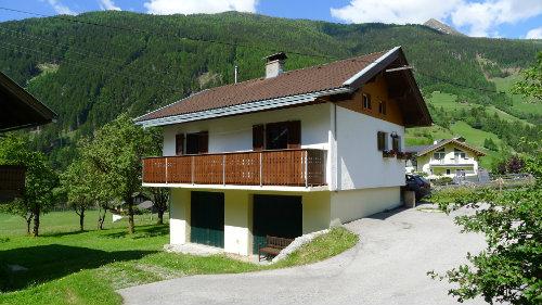 Haus Sagritz - 6 Personen - Ferienwohnung N°8776