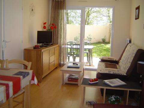 Appartement in La rochelle - Anzeige N°  8777 Foto N°0