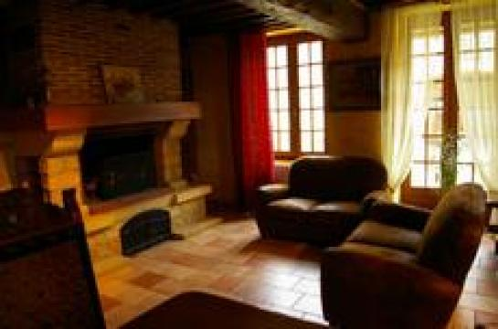 Gite in st Amand en Puisaye - Vacation, holiday rental ad # 8784 Picture #1