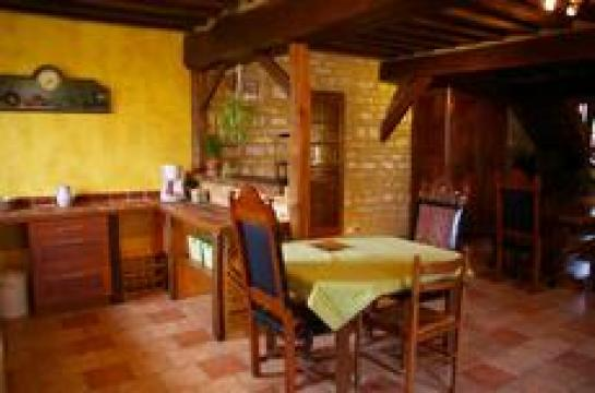 Gite in st Amand en Puisaye - Vacation, holiday rental ad # 8784 Picture #0