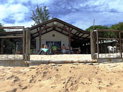 Maison Pomponette - Riambel - 12 personnes - location vacances  n°8812