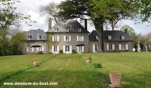 Maison Masbaraud Merignat - 12 personnes - location vacances  n°8824