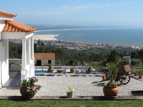 Gite Figueira Da Foz  - 35 personnes - location vacances  n°8838