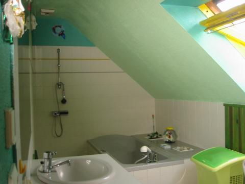 House in Guengat - Vacation, holiday rental ad # 8842 Picture #2