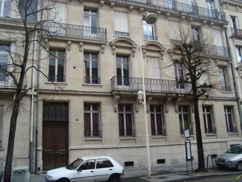 Appartement à Nancy à louer pour 10 personnes - location n°8844