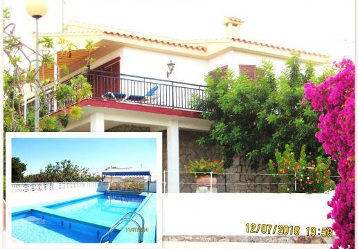 House PeÑÍscola - 8 people - holiday home  #8847